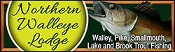 Northern walleye