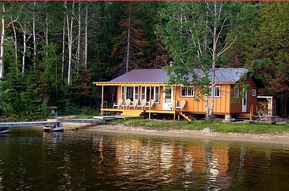 Chapleau Fishing Lodges