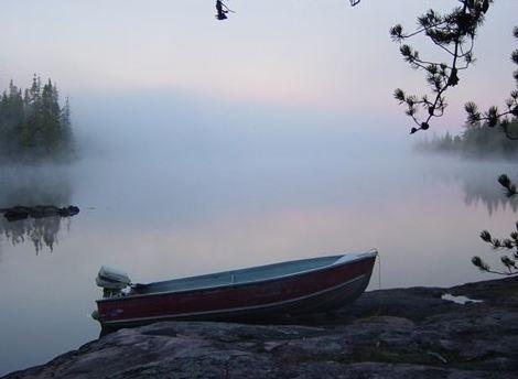Chapleau Fishing Lodges