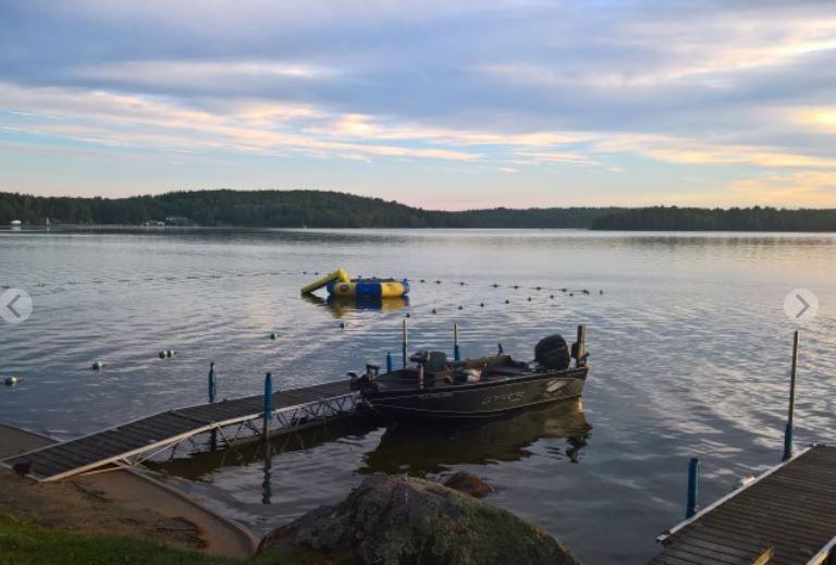 Lake Nosbonsing Fishing & Cottages
