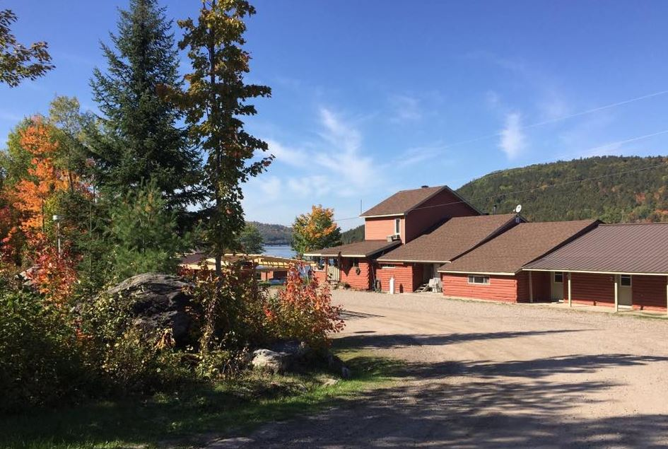 Mattawa Cottages
